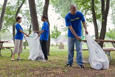 MI DNR organizing volunteer stewardship opportunities in Southwest Michigan