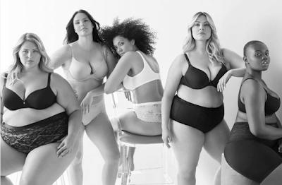Big Belles Women!