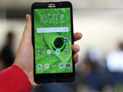 Zenfone 2 é o smartphone bom, bonito e barato da Asus