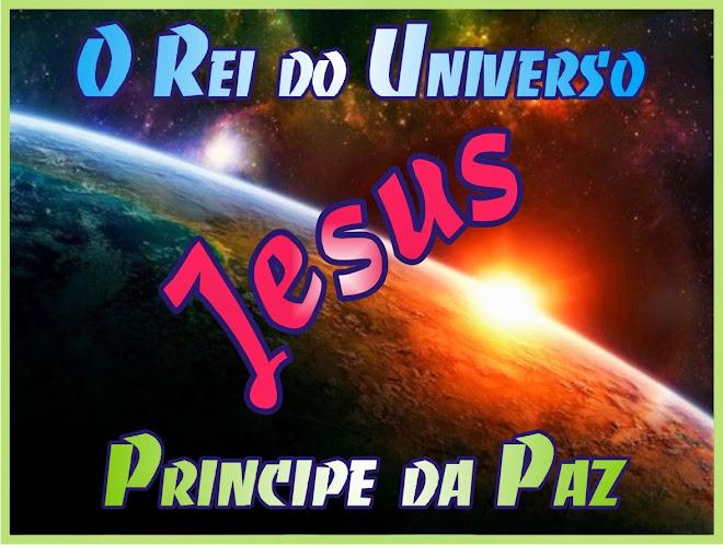 Rei do Universo - Principe da Paz