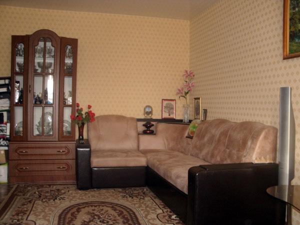 Фото очень красивая квартира на продажу