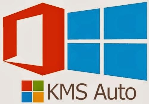 KMSAuto Net 2014  Activated Office Windows