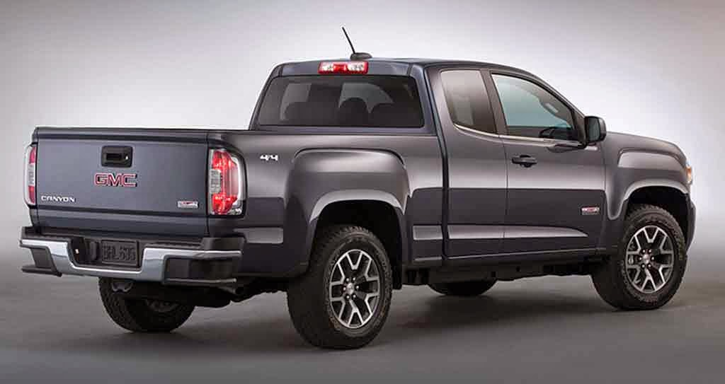 2017 gmc canyon diesel specs release date cars news and spesification. Black Bedroom Furniture Sets. Home Design Ideas