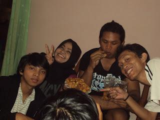 kumpul bareng KASKUSer Regional Lampung