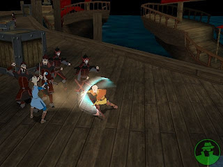 Avatar+The+Last+Airbender 03 Free Download Avatar The Last Airbender PC Game RIP