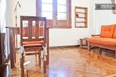 Apartment 'Sarandi', living room