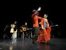 """Espectáculo """"En Clave Flamenca"""" con Adrian Galia"""