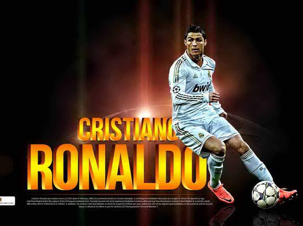 cristiano ronaldo 2013 hd wallpapers gallery hd