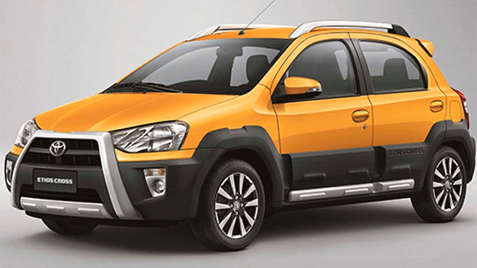 Toyota Etios Cross India Price And Specs Techgangs