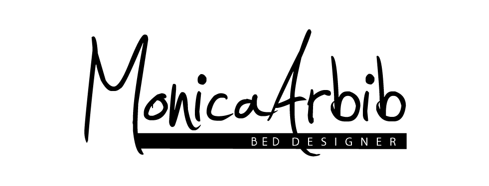 Monica Arbib - Bed & Bedding designer