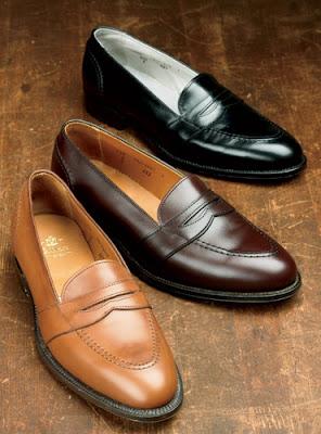Zapatos esenciales (Parte 2)