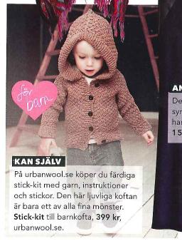 Urban Wool - Mama