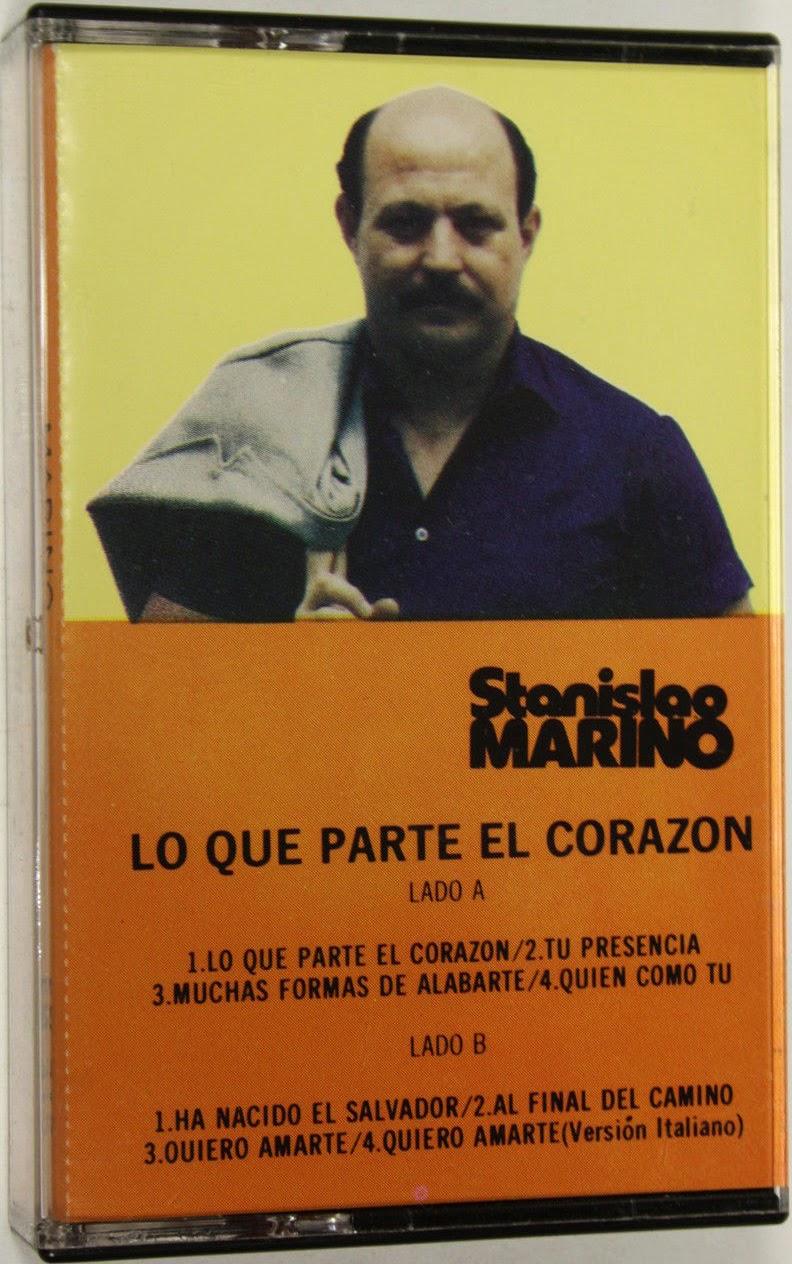 Stanislao Marino-Lo Que Parte El Corazón-