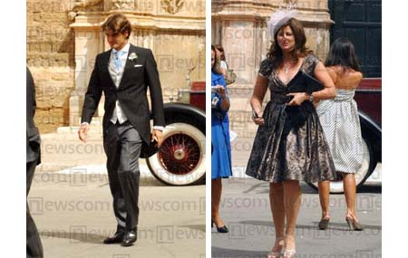 roger federer and mirka wedding pictures all about