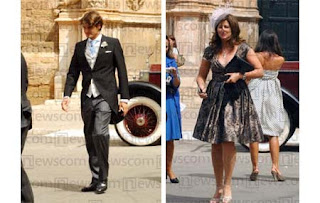 sib so: Roger Federer and Mirka Wedding Pictures
