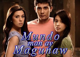 Watch Mundo man ay Magunaw Online