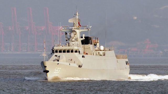 Type 056 FS