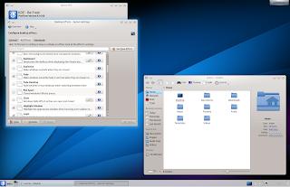 KDE SC 4.10