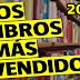 Los mejores libros de 2010