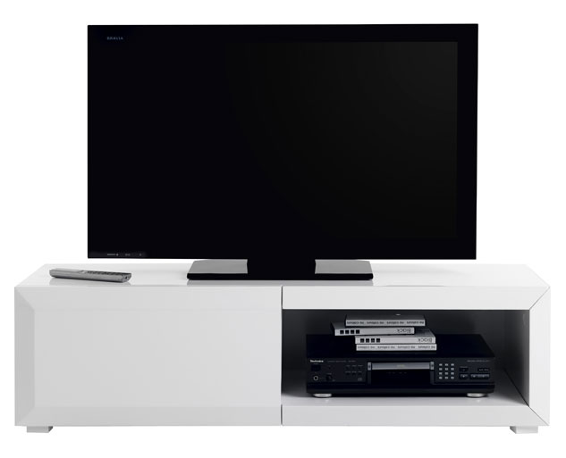 Meuble Atlas Meuble Tv : Toulouse Design Meuble Tv Quartz – Atlas