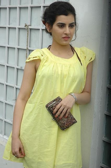 Archana Veda Hot Photo Shoot Gallery - Actress shOts