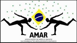 AMAR - Associação de Mães e amigos da criança e do Adolescente em Risco