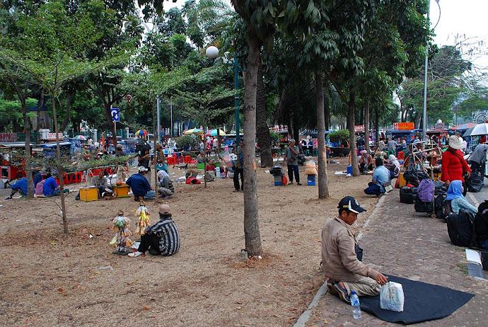Parque de Yakarta