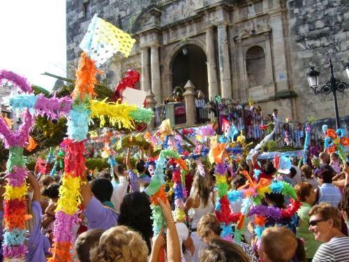 La fiesta de San Gil en Enguera, declarada como Fiesta de Interés Turístico Autonómico de la Comunitat