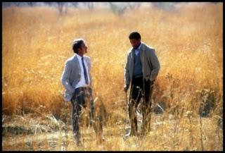 La Political Film Society y el cine de concienciación - Grita libertad