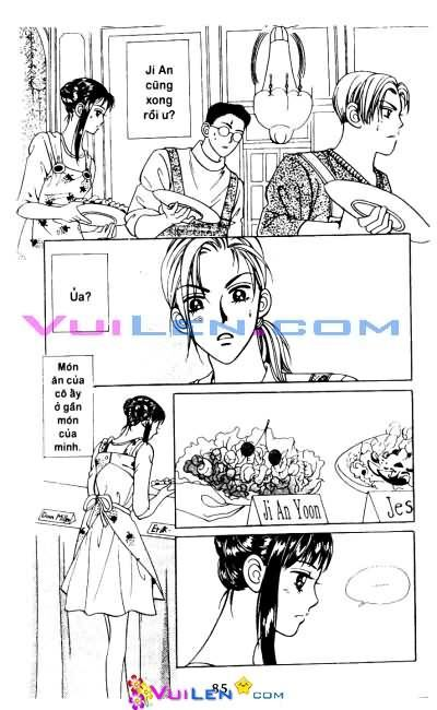 Bữa tối của hoàng tử chap 6 - Trang 85