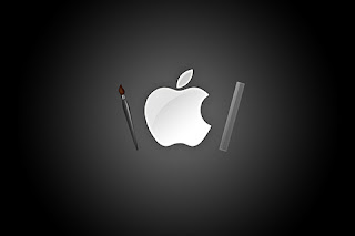 hd Apple logo cell phone wallpaper to download for free.