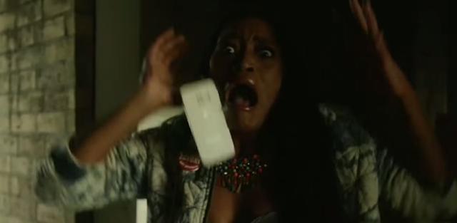 Promo del 1x04: 'Haunted House'