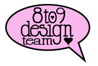 8 to 9 design team