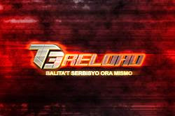 T3: Reload (formerly known as T3: Kapatid, Sagot Kita!) is a newsmagazine & public service show on TV5. Hosted by the Tulfo Brothers: Ben, Raffy, & Erwin. Starting July 14, […]