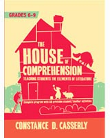 The House of Comprehension cover