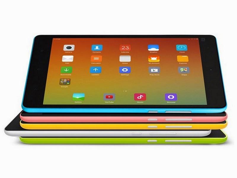 Harga Tablet Xiaomi Mi Pad 7.9