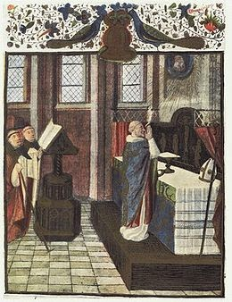 D.A.M.N. bandnaam uitleg - Pontifical_Mass_-_15th_Century_-_Project_Gutenberg_eText_16531