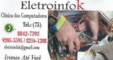 CLINICA DOS COMPUTADORES