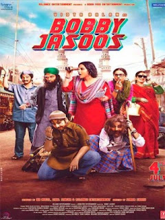 Free download Bobby Jasoos Brrip in 300mb