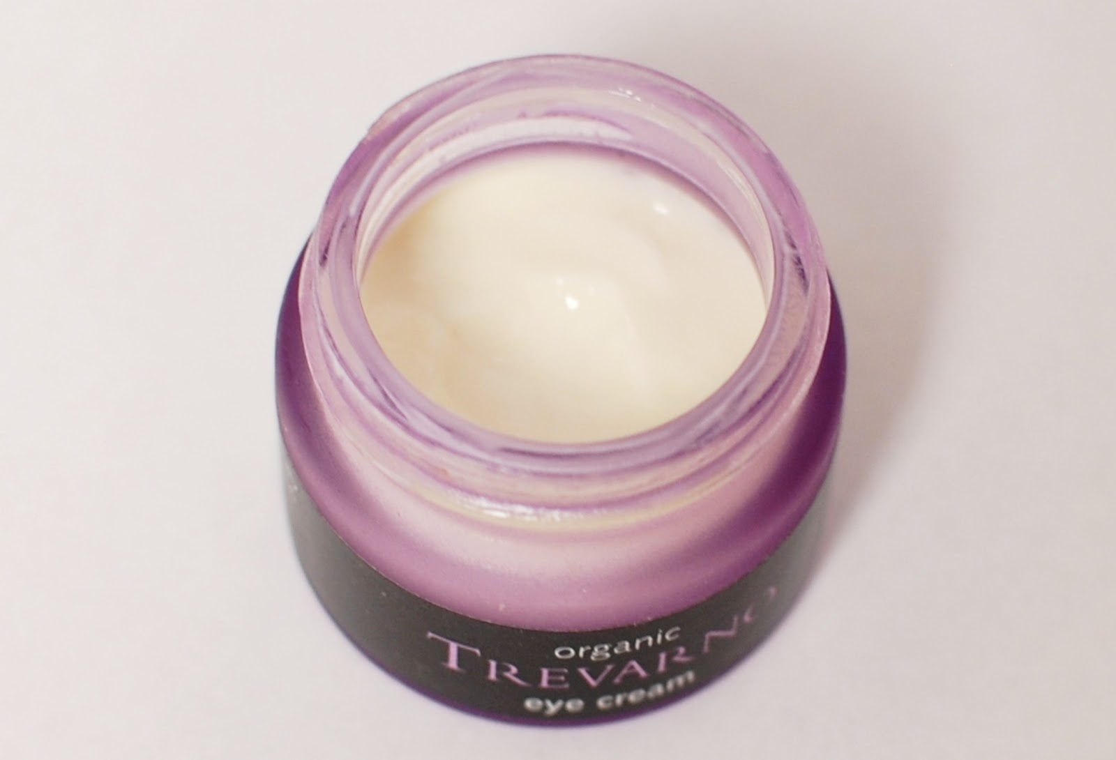 Trevarno Organic Eye Cream