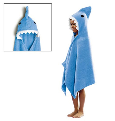 25 Creative and Cool Shark Inspired Products and Designs (25) 10