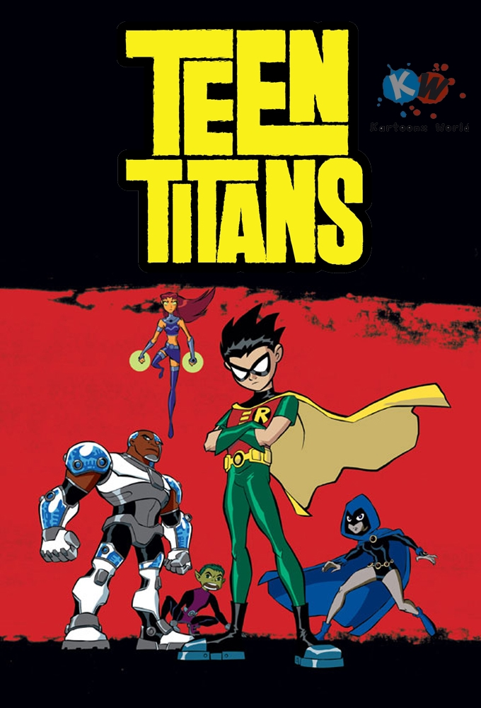 Call Teen Titans From Their 10