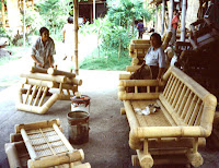 Bamboo Furniture Uk2