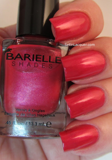 Barielle Cherry Cordial