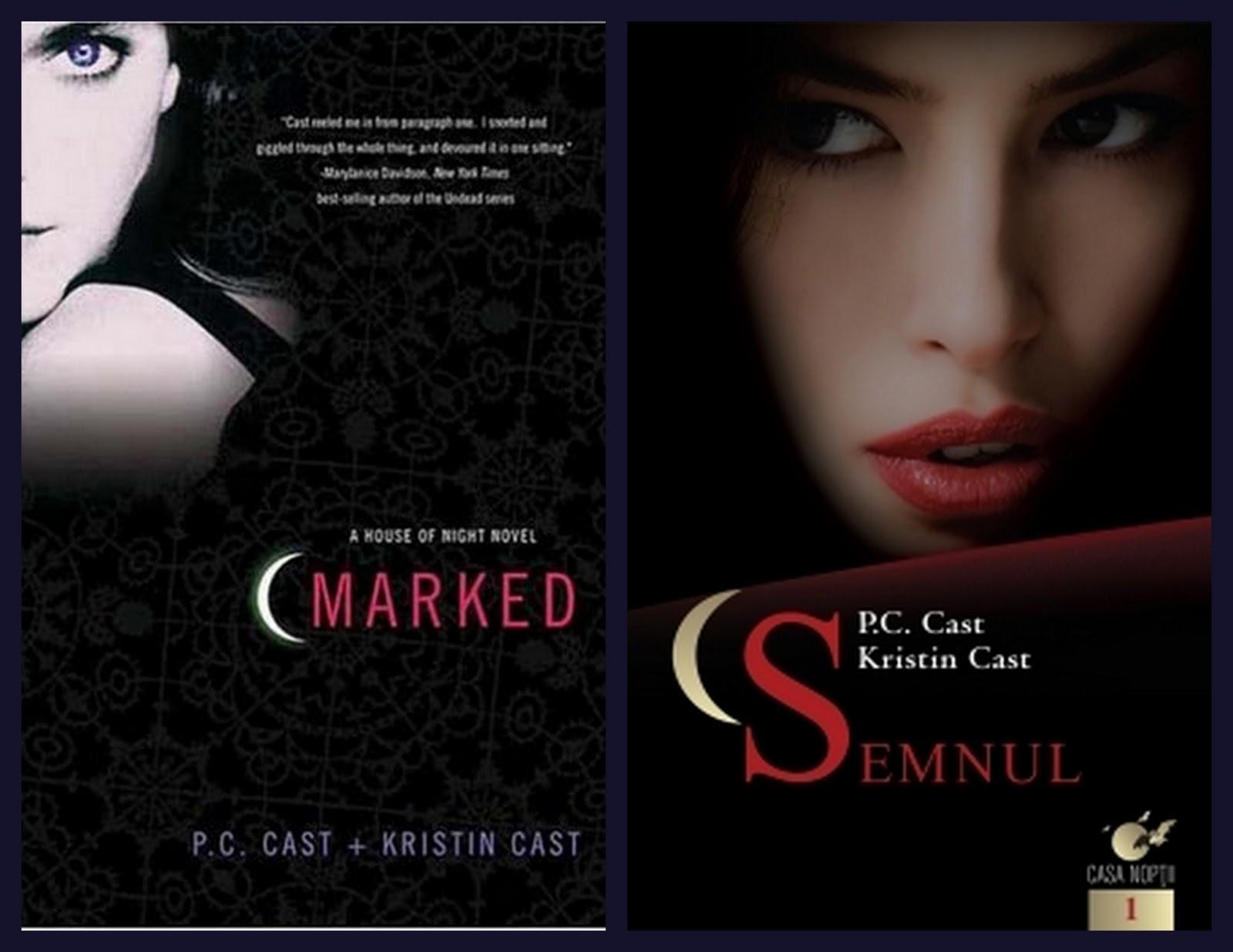 Betrayed (house Of Night #2) Pc Cast, Kristin Cast