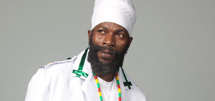 "Postepay Parco Gondar: l'11 agosto ""Welcome back to Jamaica! Capleton - Anthony B"""