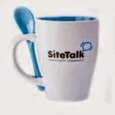 Sitetalk Merchandise Store - το επίσημο κατάστημα του sitetalk