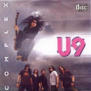 Cover U9 Band