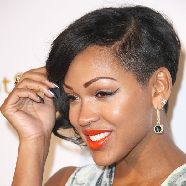 Official Meagan M Good News