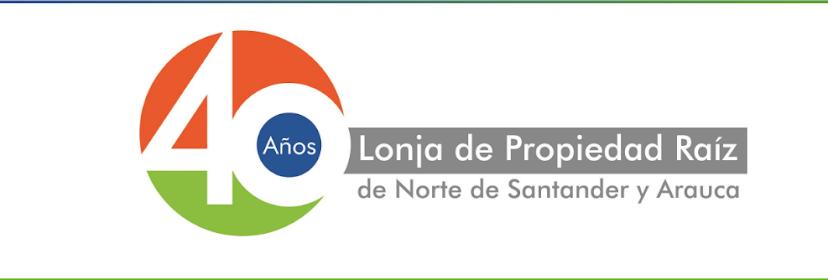 LONJA PROPIEDAD RAIZ  DE NORTE DE SANTANDER Y ARAUCA
